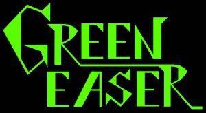Green Easer Logo